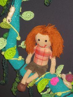 2º Encuentro Urban Knitting. Creativa Madrid 2014