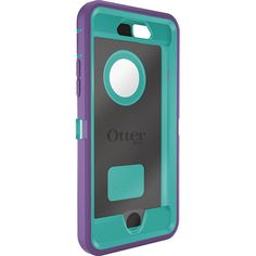 Rugged iPhone 6 Case | Defender Series by OtterBox, absolutely SIMPLE and cute!