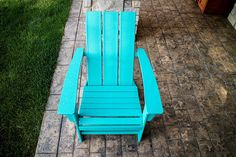 Adirondack Rocking Chair, Recycled Plastic Adirondack Chairs, Adirondack Chairs For Sale, Outdoor Chairs, Outdoor Decor, Patio Chairs, Outdoor Living, Outdoor Furniture, Swivel Glider Chair