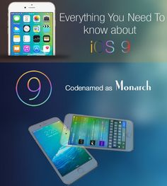 iOS 9 Features That Will Make Your iPhone Smarter