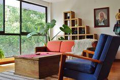 Mi casa es tu casa. - Apartments for Rent in Ciudad de México, Distrito Federal, Mexico