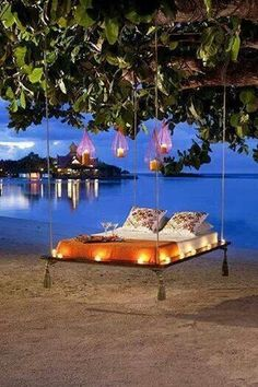 Montego Bay, Jamaica.... ahh that would be so relaxing