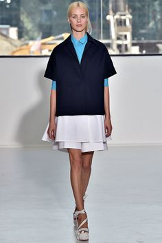 Delpozo Spring 2015 Ready-to-Wear - Collection - Gallery - Style.com