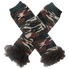 Camo Camouflage Leg Warmers - One Size - Baby, Toddler, L... https://www.amazon.com/dp/B00X19WL5O/ref=cm_sw_r_pi_dp_x_qyN7xbFMYTRWJ
