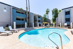 Make a splash in our gorgeous community Second Floor, Apartments, Floor Plans, Community, Tours, Outdoor Decor, Home Decor, Decoration Home, Room Decor