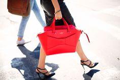 Un bolso de Kate Spade