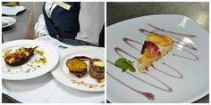 Sweet or Salty? What do you prefere? #DelfinoBlu #Chef #Gastronomy
