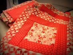 the laizy daisy blog. cute quilt blocks.