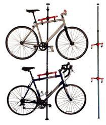 GearUp SteadyRack - Swivel Wall Mount Bike Rack - Bike Storage - The Garage Store