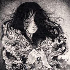 lohrien: Illustrations byMay Ann Licudine - Yukon Ho!