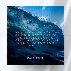 Meditation Benefits, Meditation Quotes, Faith Quotes, Wisdom Quotes, Gospel Of Mark, Servant Leadership, Leader In Me, Recruitment Agencies, New King James Version