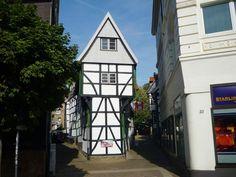 Willkommen im Elling´schen Haus  www.buegeleisenhaus.de