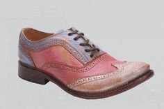 BED STU LITA OXFORD