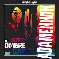 Il Pozzo dei Dannati - The Pit of the Damned: Adamennon - Le Nove Ombre del Caos