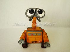 polymer clay wall-e - Yahoo Image Search Results