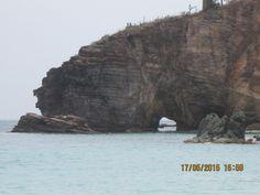Baie Rouge -  Photos de vacances de Antilles Location #SaintMartin