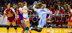Közte tizenhárom - Magyarország női kézilabda-válogatottja 32-19-re nyert Szlovákia ellen a dabasi Európa-bajnoki selejtezőn.