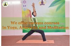 Ayur Yoga School has professionally yoga teachers who provide high quality ayurveda courses and yoga courses in Rishikesh, India.  For more details visit us: http://www.ayuskamaayuryogaschool.com/