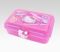 Hello Kitty School Pack: Spring Flowers