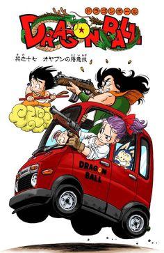 Son smiles in the face of death. Dbz, Manga Dragon, Fanart, Manga Covers, Dragon Ball Gt, Cultura Pop, Anime Comics, Akira, Manga Art