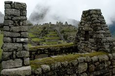 "View of the residential section of Machu Picchu.  So odd to think of people living here...  ""MachuPicchu Residential (pixinn.net)"" by Christophe Meneboeuf - XtoF - Own work.More photos related to Peru & Bolivia on my photoblog: http://www.pixinn.net. Licensed under CC BY-SA 3.0 via Wikimedia Commons - http://commons.wikimedia.org/wiki/File:MachuPicchu_Residential_(pixinn.net).jpg#/media/File:MachuPicchu_Residential_(pixinn.net).jpg"