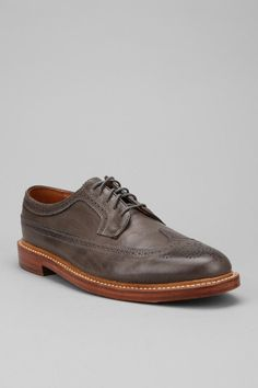 Florsheim Limited Veblen Longwing Shoe Online Only i lke the one in navy