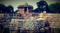 Sun temple, Gujarat