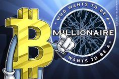 Minerworld GrupoInLogin - Bitcoin fará muitos milionários