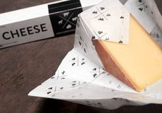Formaticum - Cheese Paper. Keep cheese fresher, longer
