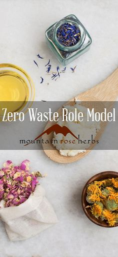 I was floored when I learned how little waste Mountain Rose Herbs, my favorite company for organic DIY beauty ingredients and holistic health produced overall. Diy Beauty Ingredients, Mountain Rose Herbs, Kitchen Witchery, Minimalist Beauty, Beauty Soap, Organic Living, Eating Organic, Zero Waste, Repurpose