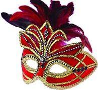 Venetian Masquerade Masks - Bing Images