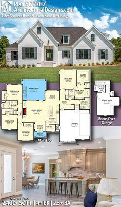 1045 best southern house plans images floor plans house layouts rh pinterest com