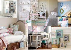 Vintage Roomspiration