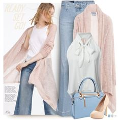 Spring Casual Fashion For Women Over 50 (20)