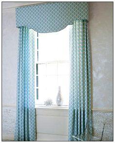 Window+Treatments+With+Cornice   Cornice Board Window Treatments   window treatments ideas