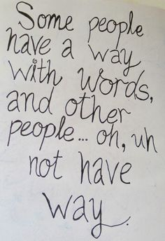 Words. Funny Quotes.