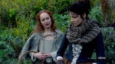 """Screencaps from Ep 103 """"The Way out"""" Teaser-Video """"Exorcism"""" #OutlanderSeries #Outlander"""