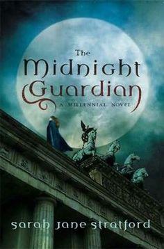 Sarah Jane Stratford  The Midnight Guardian