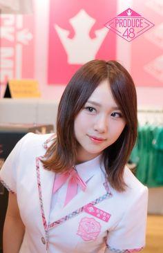 高橋朱里 AKB48