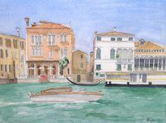 CiBi - Venise