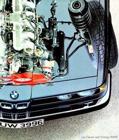 1980 BMW E23 728i(Germany)