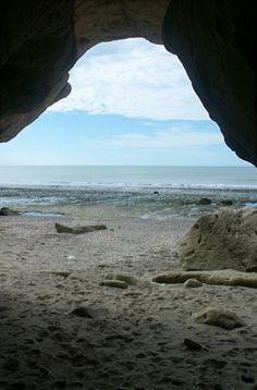 Puerta al mar  -   Las Grutas