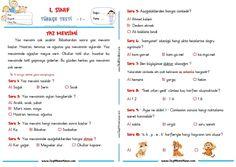 Learn Turkish, Turkish Language, Reading Passages, Creative Logo, Homeschool, Math, Learning, Bullet Journal, Books