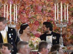Prinz Carl Philip und Sofia Hellqvist: Die schönsten Bilder ihrer Hochzeit