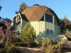 Vacation Dome: Idylwild, CA