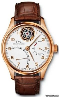 46d8bad01ab IWC Portugieser Tourbillon Mystère Retrograde LIMITED 500 St.  89