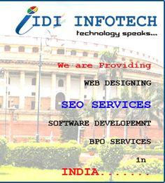 IDI Infotech is a leading SEO Company in India, providers of Best SEO, Top SEO Services and Cheap Search Engine Optimization. Seo Packages, Best Seo Company, Best Web Design, Seo Services, Search Engine Optimization, Software, India, Top, Spinning Top