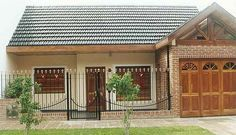 Decoracion y Diseño en Rejas para la Casa