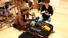 What's in my camera bag National Geographic Photog - SUSAN SEUBERT