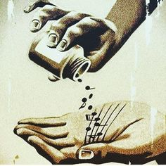 #bandmemes #musicmemes #bandadda Depression Heartache suffering pain and anger = the recipe for fabulous music #music #musicians #musiclove #musicislife #musiclover #musicismylife #musicmeme #musiclovers #notes #song #songs #single #album #muso #melody #tune